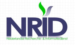 NRID logo