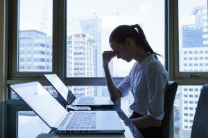 Ongewenste omgangsvormen werkvloer